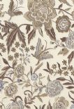Missoni Home 01 Wallpaper Oriental Garden 10011 By JV Wallcoverings For Brian Yates